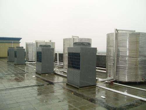 许昌空气能热泵厂家品类多品质优