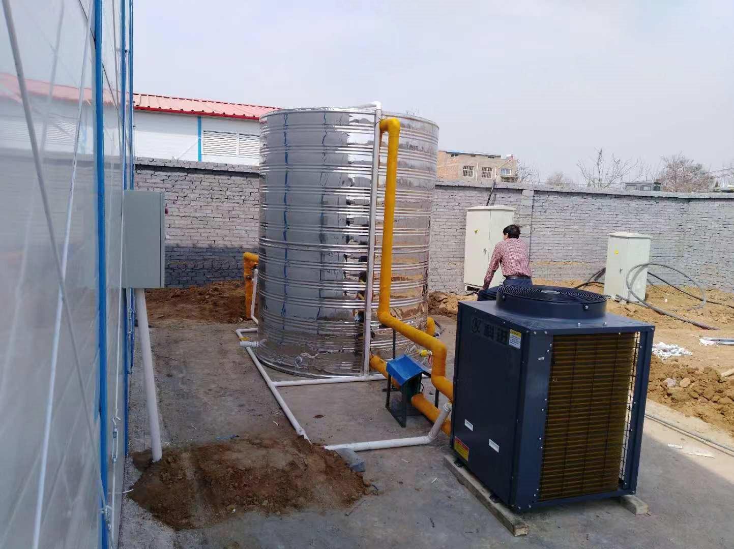 南阳空气能热泵总部能效比安全性高