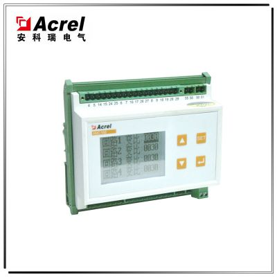 ACREL安科瑞AMC16B-3E3/H 三相多回路監控裝置 測諧波畸變率