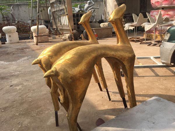 广西景观雕塑厂家