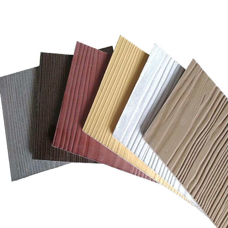 郑州荥阳木纹薄板