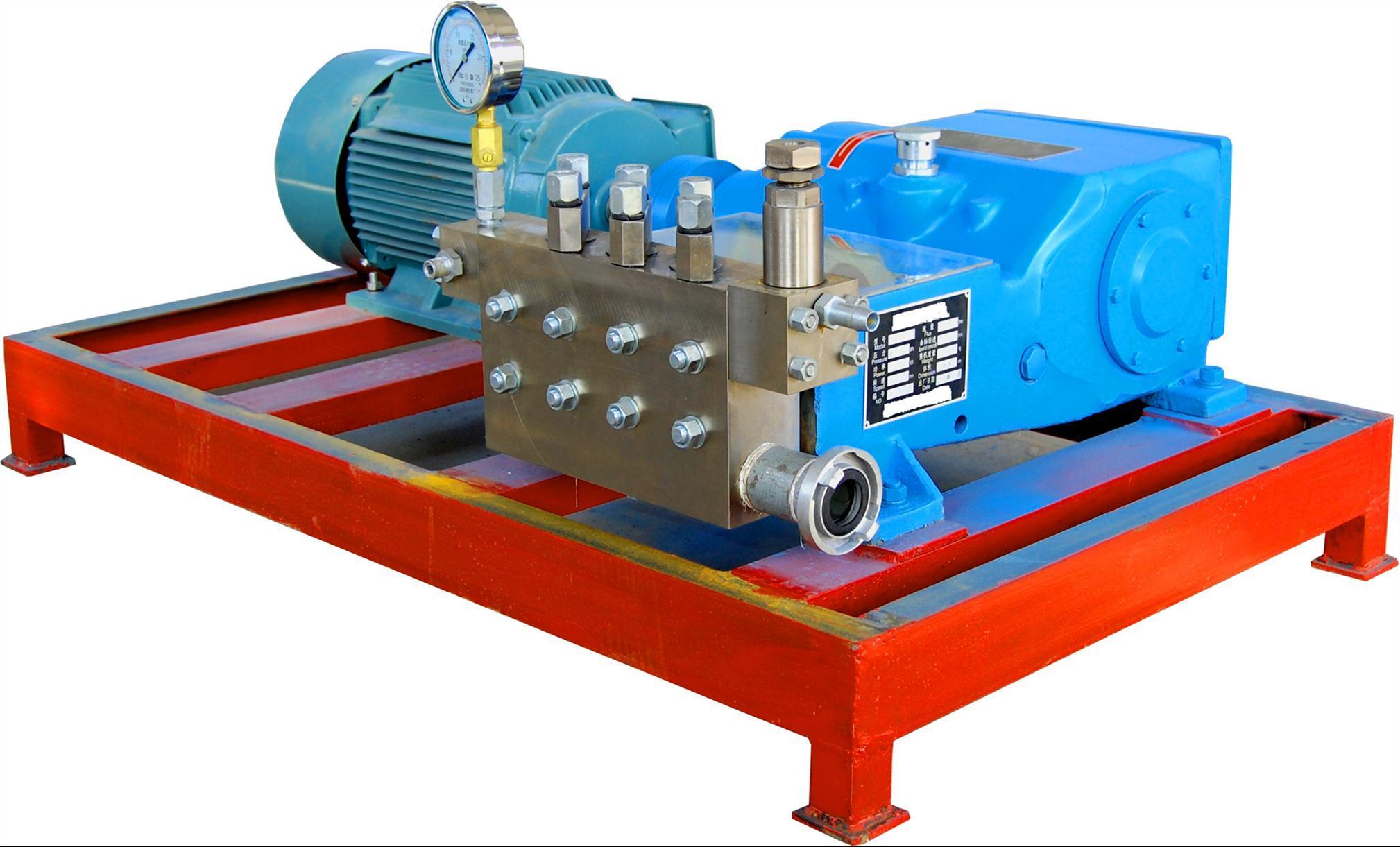 厦门专业生产超高压清洗机