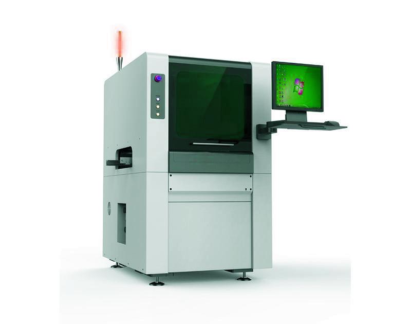 在线式高速高精密点胶机设备 自动化点胶机