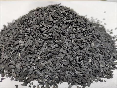 安陽氣體凈化活性炭