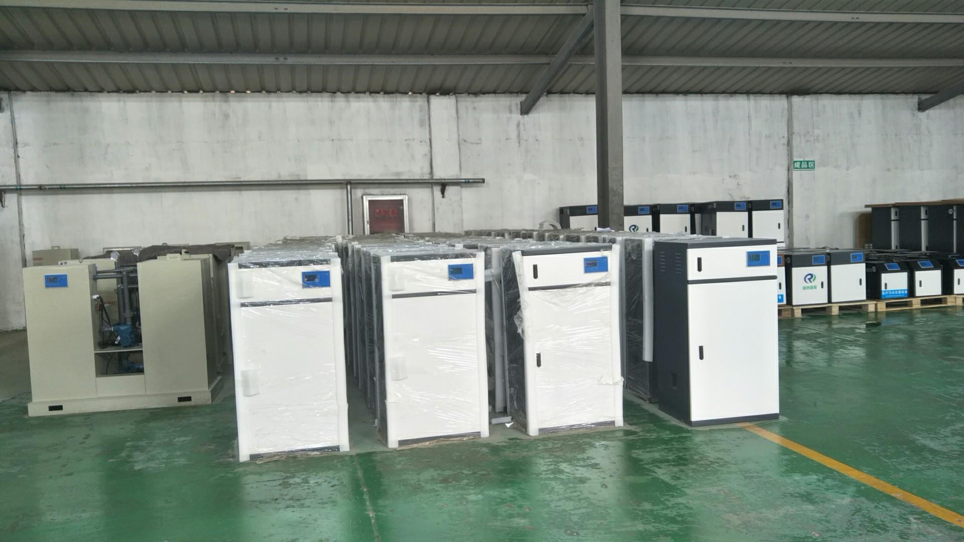 江西/乐平医疗污水处理设备批发