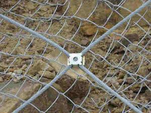专业生产边坡柔性主动防护网专业施工