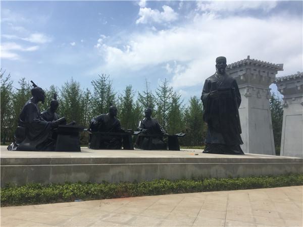 广东铜雕厂