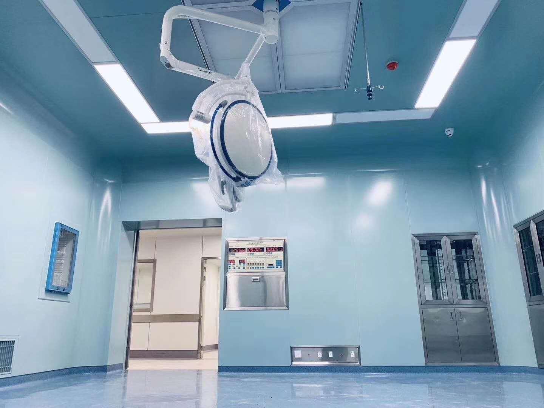 成都手术室净化设备