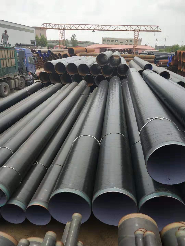 3pe鋼管報價
