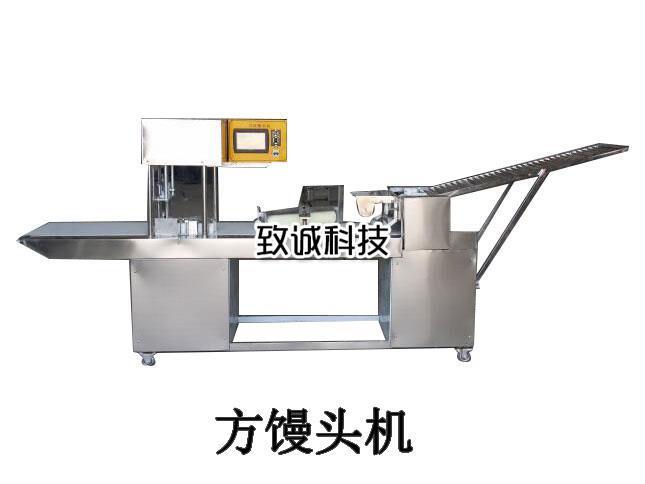 济南馒头机蒸馍机蒸箱价格
