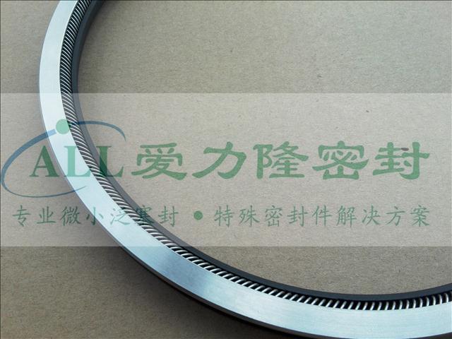 供應AIG523不銹鋼油封 非標鐵殼油封