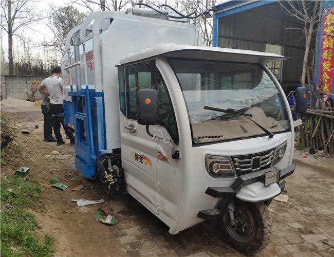 貴州垃圾車配件什么地方有賣的騫潤環衛廠家直銷