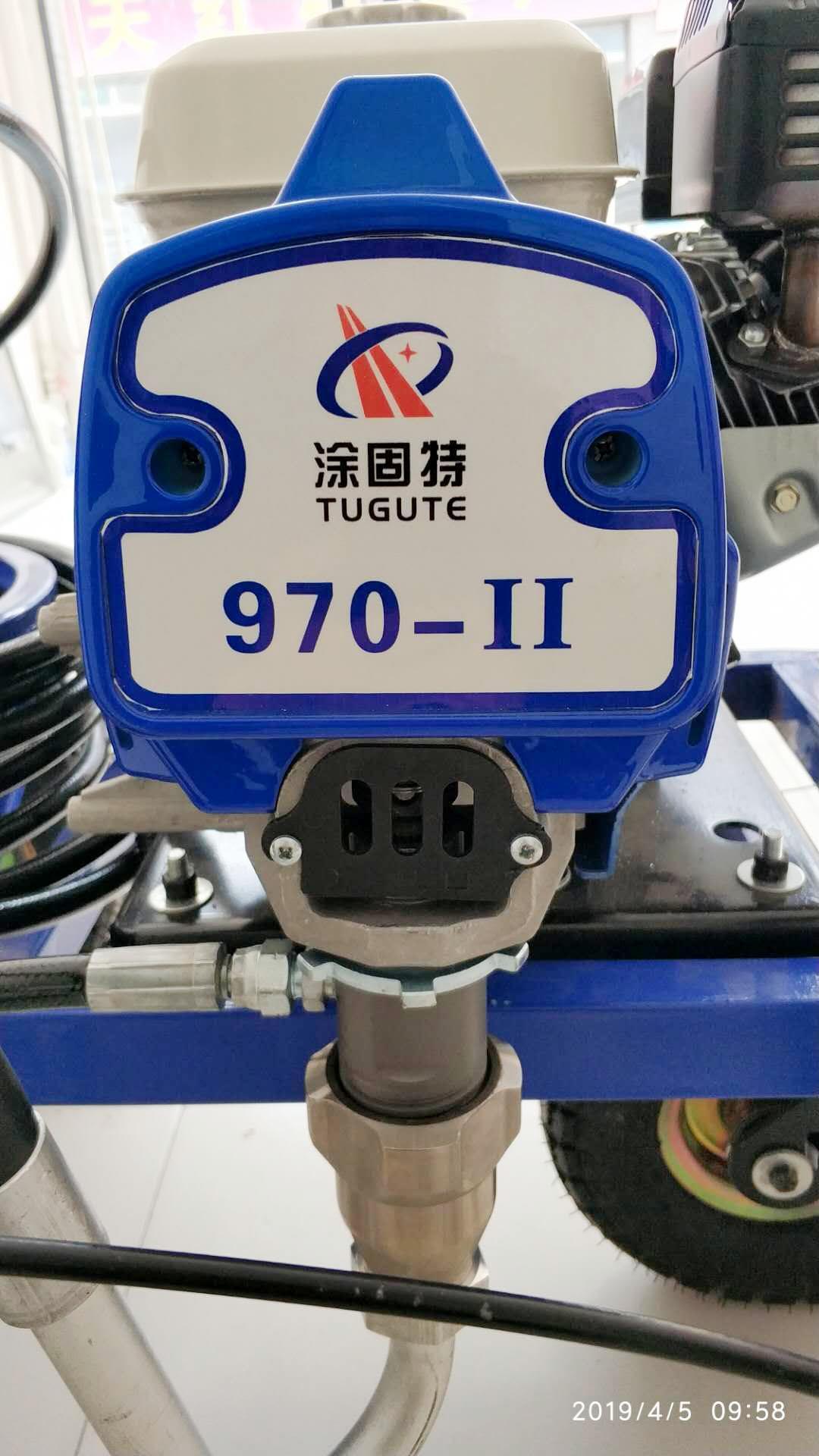 沧州道路标线停车位划线机价格