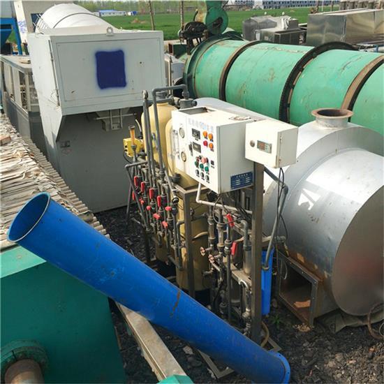 荆州回收二手水处理