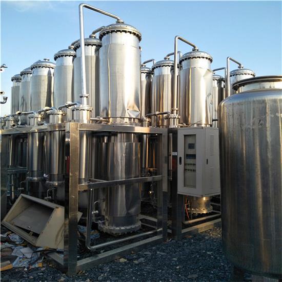 威海回收二手水处理