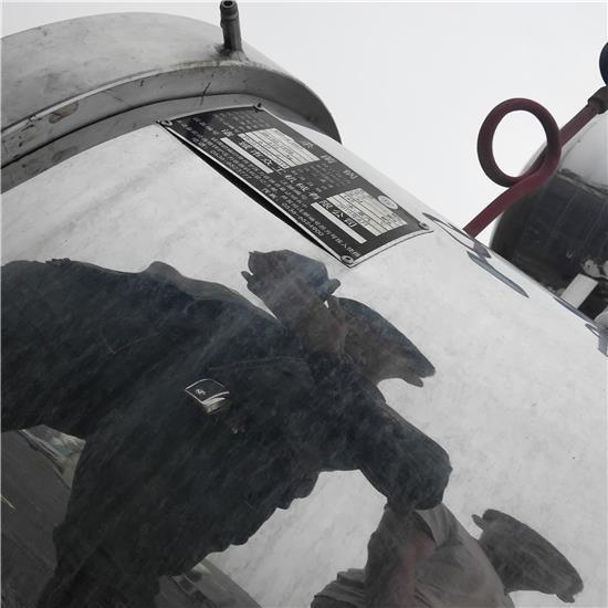 沧州出售二手蒸发器