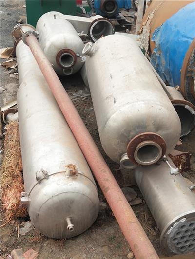 宜春回收二手蒸发器
