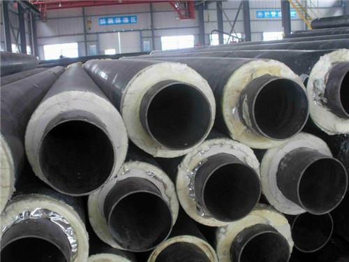盐城蒸汽保温钢管价格