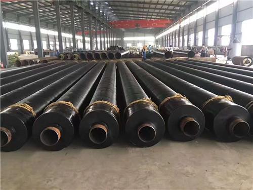 连云港蒸汽保温钢管