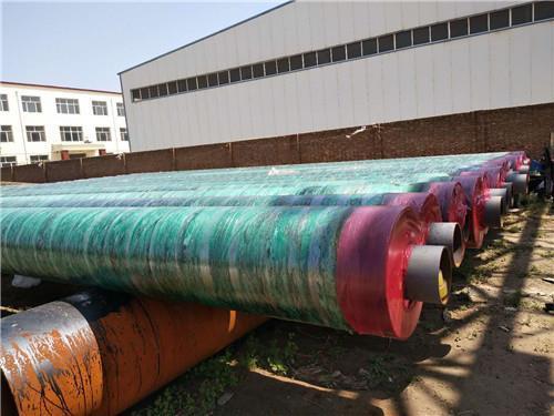 西宁蒸汽保温钢管厂家