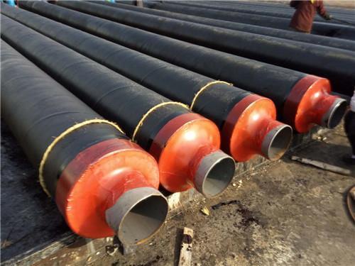 中山钢套钢保温钢管