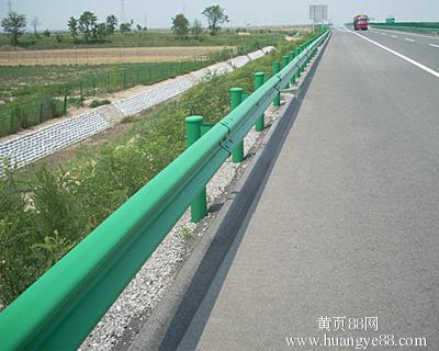 红河双波波形护栏生产厂家