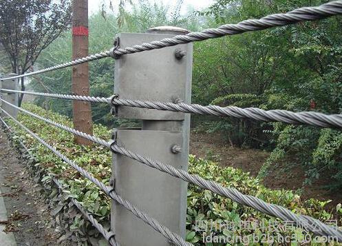 忻州B级波形梁钢护栏经销商