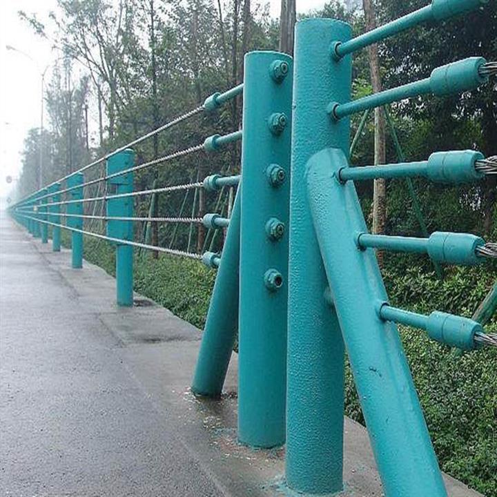 十堰B级波形梁钢护栏销售价格