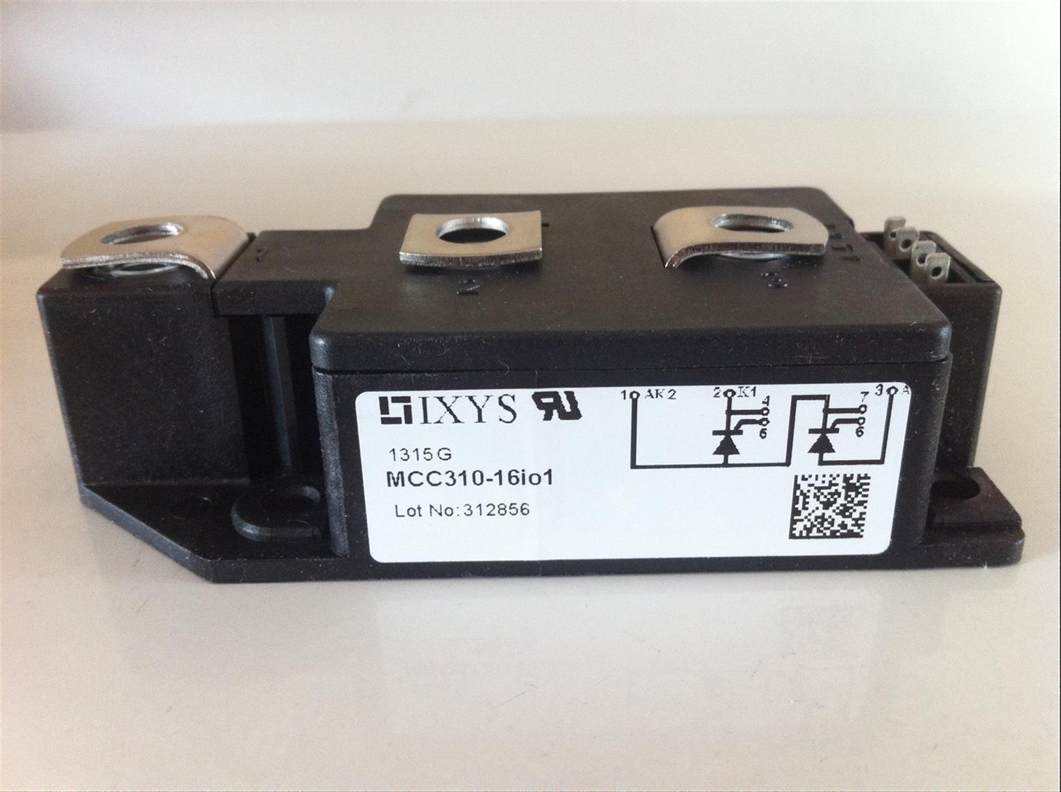 MCC26-08io1BIXYS可控硅经销商