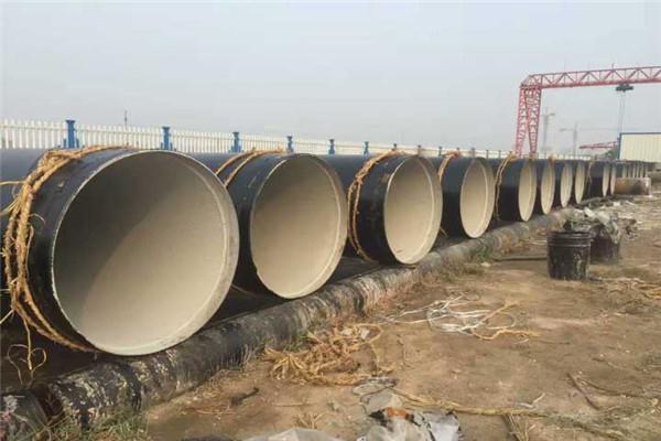 水泥砂漿防腐管道廠