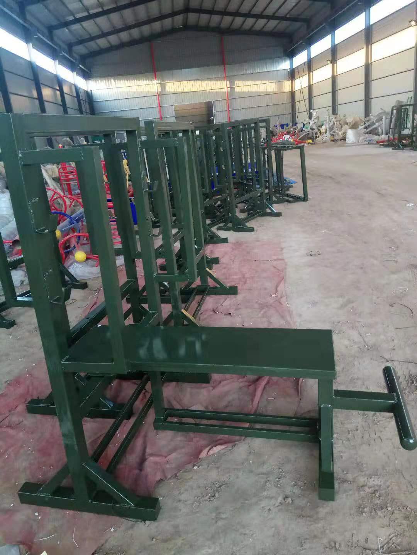 沈阳体育训练器材规格