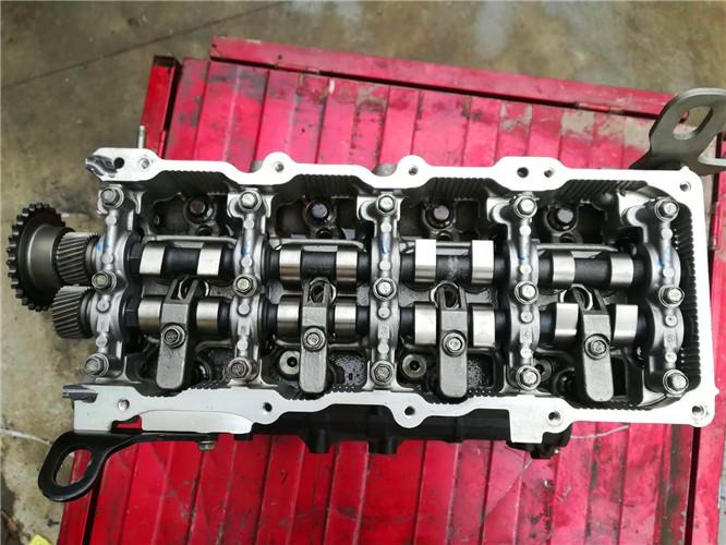 东风凯普特N280发动机总成及配件