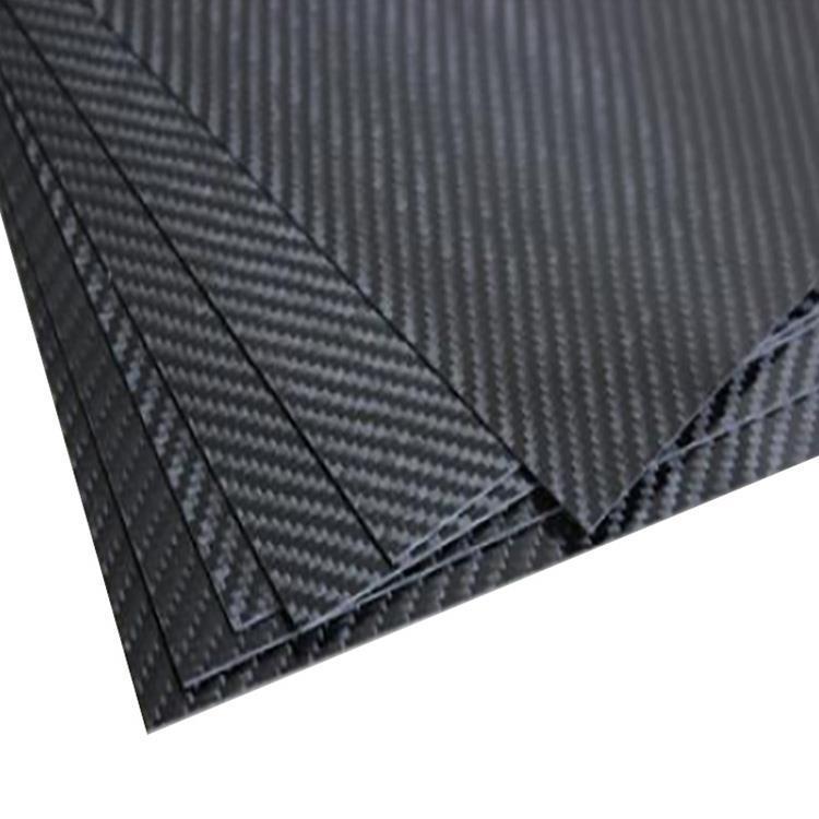 碳纖維3K板航模雕刻版