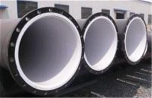 沧州内衬塑钢管价格