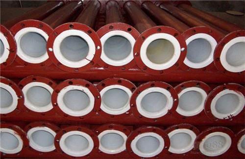 荆州内衬塑钢管报价