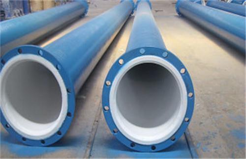 长沙内衬塑钢管厂家