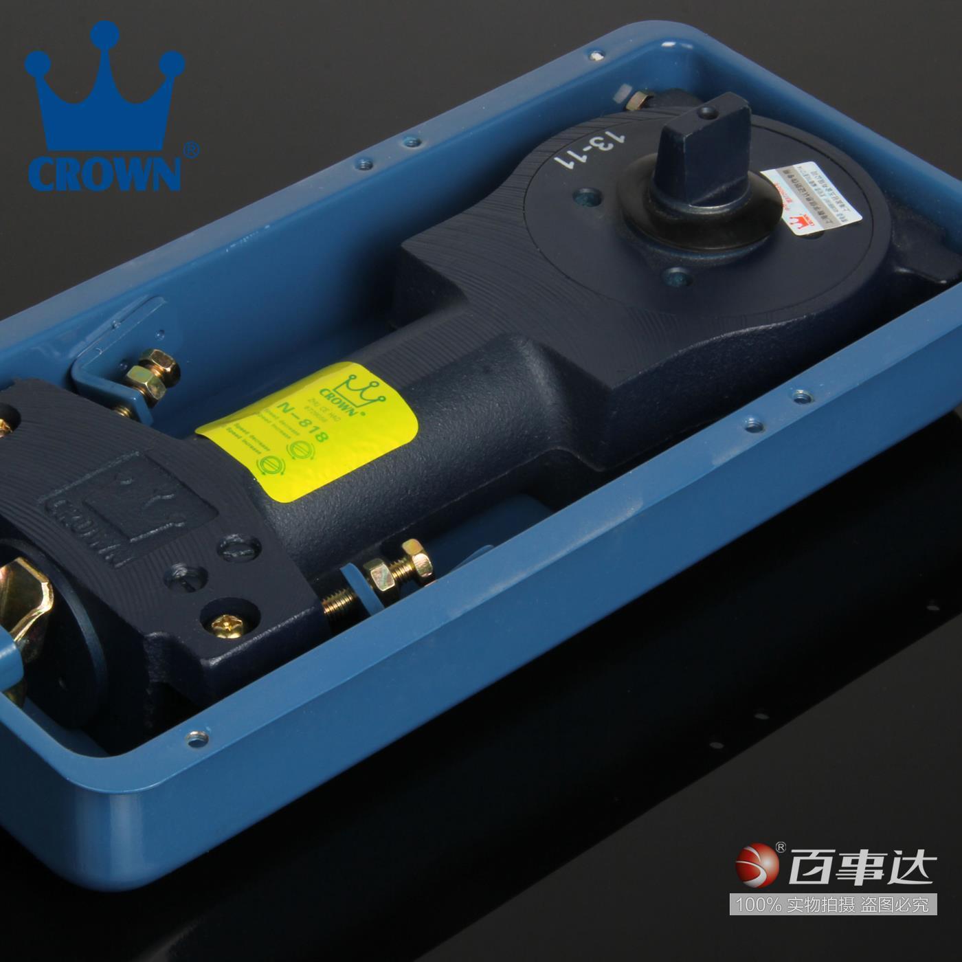 台州皇冠地弹簧  N-818报价
