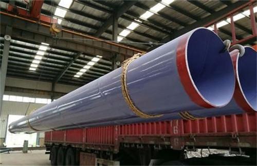环氧涂塑复合钢管厂家直销