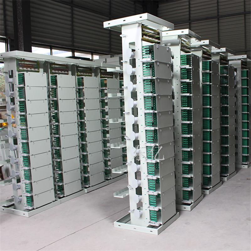 广州OMDF光纤总配线架厂商