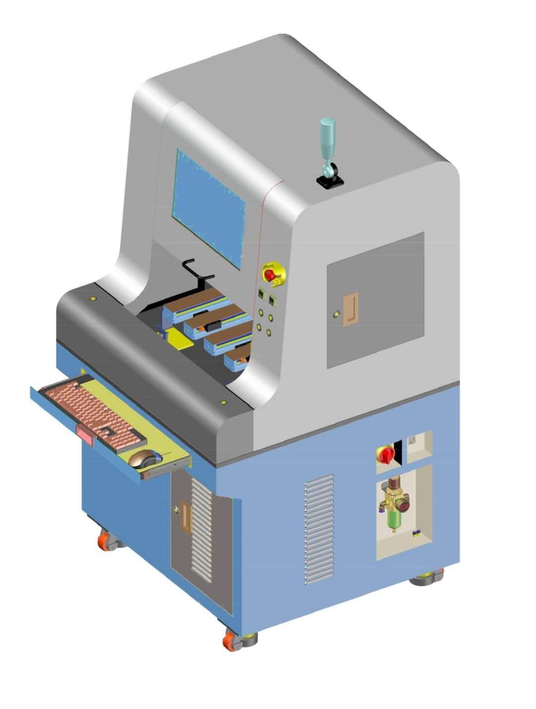 宁波知名光学转盘自动分拣仪
