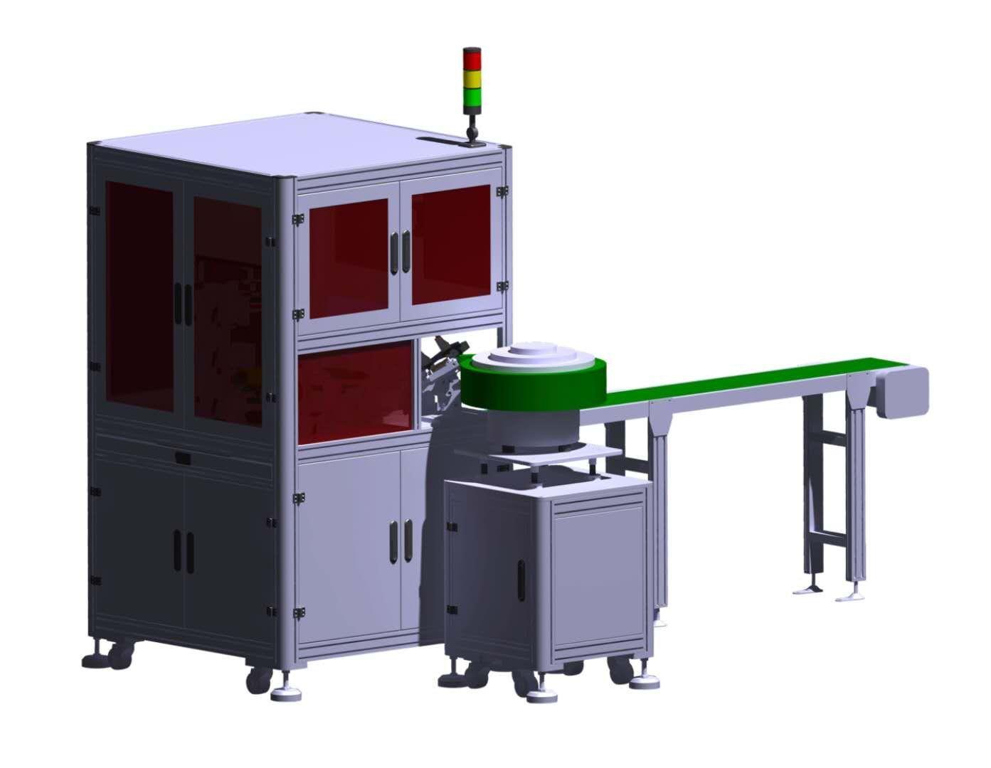 长沙一键式影像测量仪