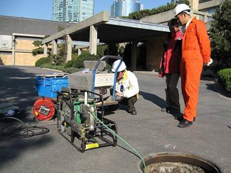 宁波特价化粪池清理厂