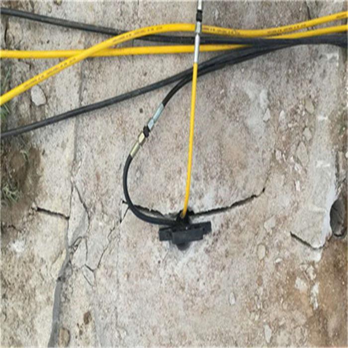 桂林新款液压劈裂棒厂