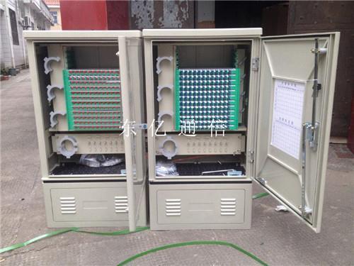 中山144芯光缆交接箱厂
