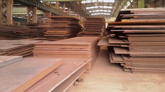 四川低合金钢板加盟合作