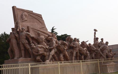 海口红旗雕塑厂