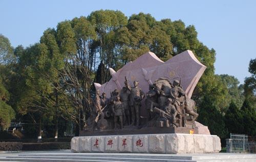 汕尾红旗雕塑厂