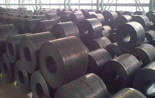 四川低合金钢板钢材汇总造价