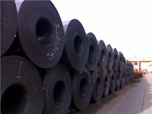 成都本钢低合金钢板批发供应公司-裕馗钢铁货场