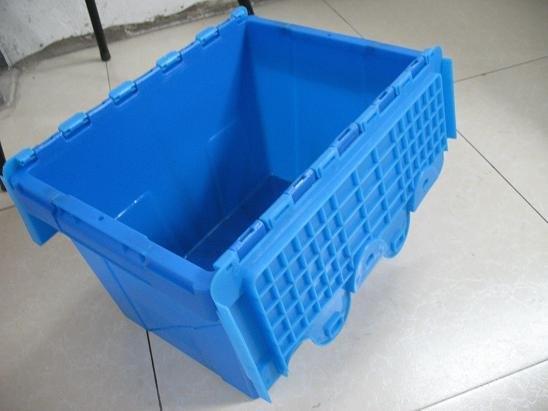 阿拉尔塑料物流箱供应商